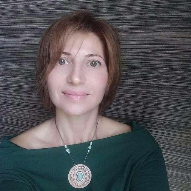 Юлия мастер консультант по оздоровлению работы организма.