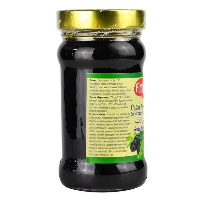 Купить Пекмез Fimtad Dut Виноградный. Магазин натуральные продукты ЯТНА.