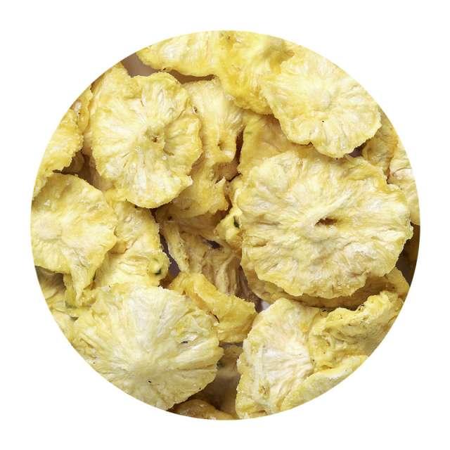 Купить Ананас натуральный сушеный. Магазин натуральные продукты ЯТНА.