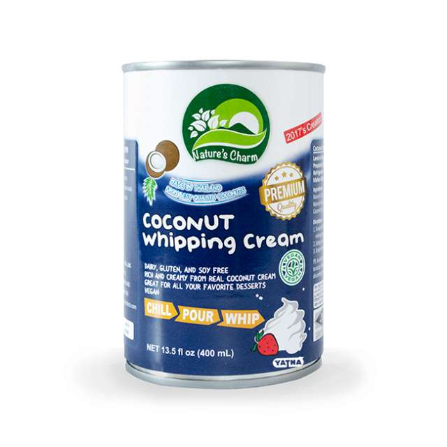 кокосовые сливки натуральные купить Украина
