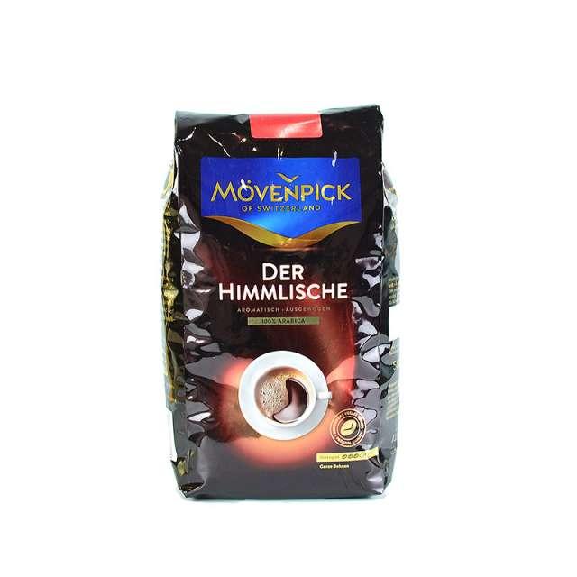 Купить кофе Movenpick Der Himmlische в зернах 500 г. Магазин натуральные продукты ЯТНА