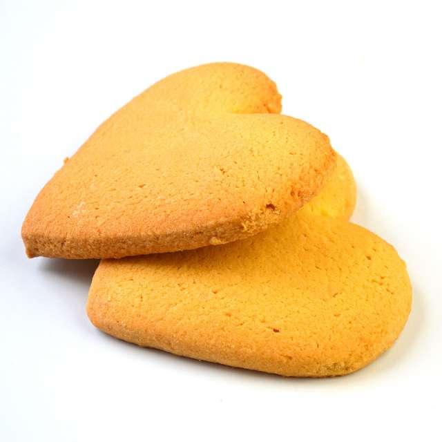 Купить натуральное Кукурузное печенье ручной работы. Магазин натуральные продукты ЯТНА.