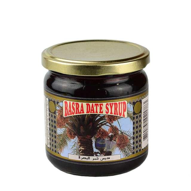 Купить Финиковый сироп Basra. Магазин натуральные продукты ЯТНА.