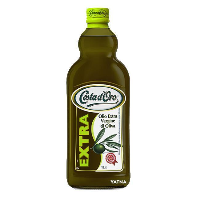 Оливковое масло Costa d'Oro Extra Украина. Купить масло для салата