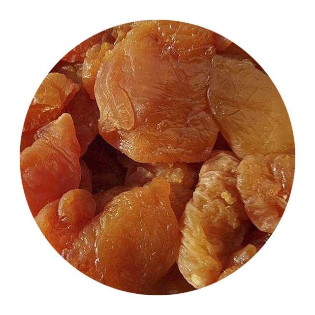 Купить Персик натуральный вяленый. Магазин натуральные продукты ЯТНА.
