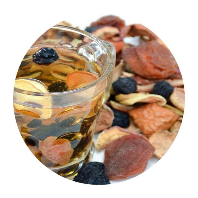 Купить Сухофрукты компотная смесь Узбекистан. Магазин натуральные продукты ЯТНА.