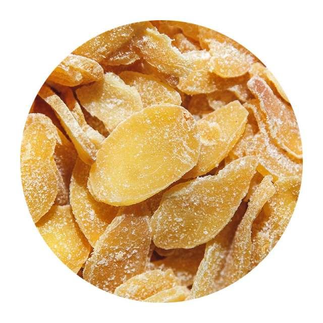 Купить Имбирные цукаты. Магазин натуральные продукты ЯТНА.