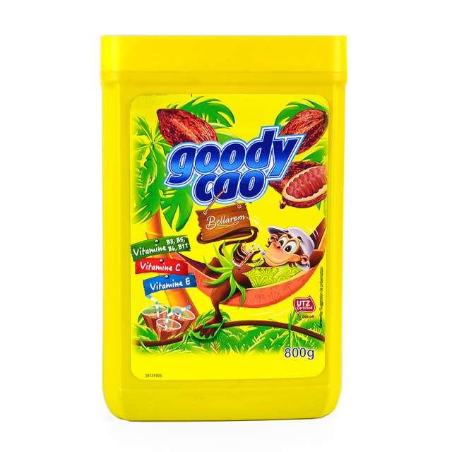 Купить какао Goody Cao 800 г. Магазин натуральные продукты ЯТНА
