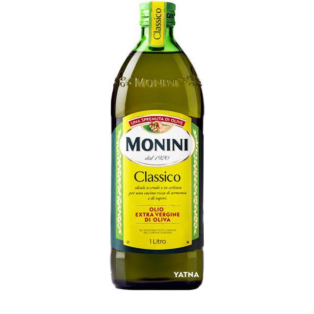 Оливковое масло Monini Classico Украина. Купить масло для салата