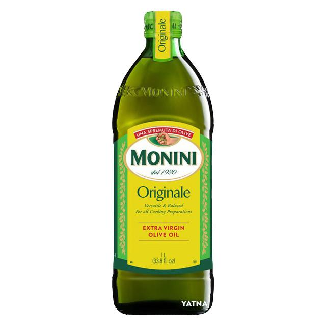 Оливковое масло Monini Originale Украина. Купить масло для для насыщения и придания аромата и вкуса.
