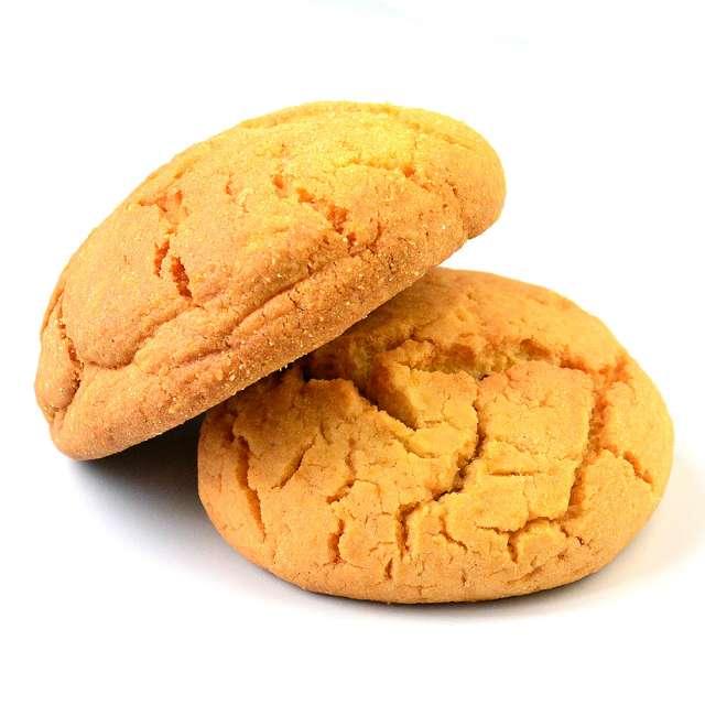 Купить натуральное рисовое печенье ручной работы. Магазин натуральные продукты ЯТНА.
