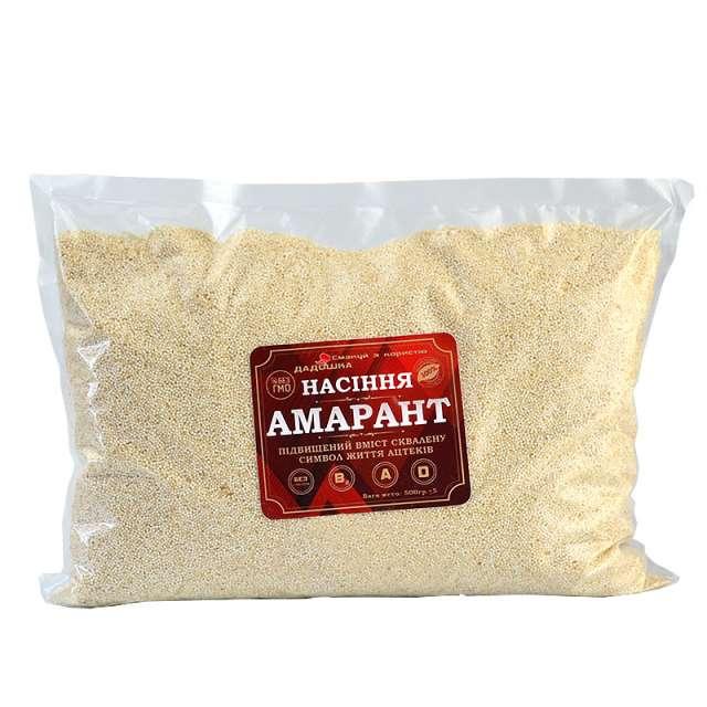 Купить Семена амаранта. Магазин натуральные продукты ЯТНА.