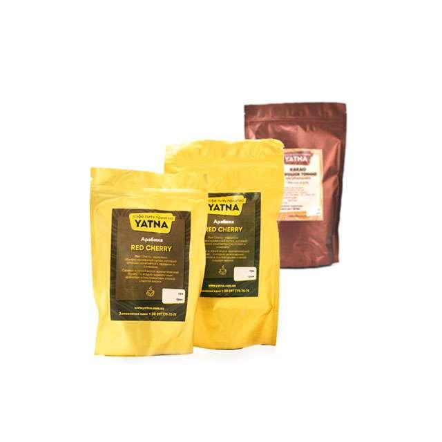 Купить натуральный кофе чай какао. Экологически чистые продукты ЯТНА
